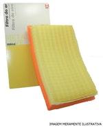 Filtro de Ar - MAHLE - LXS51 - Unitário
