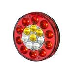 Lanterna Multifunção - Sinalsul - 2068 12 - Unitário