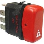 Interruptor de Emergência - Universal - 90449 - Unitário