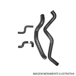 Mangueira de Respiro do Óleo - Original Volkswagen - 036103493R - Unitário