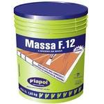 Massa para Madeira e Calafetagem F12 Mogno 1,65Kg
