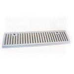 Grade De Fixação do Filtro de Ar Condicionado - Marcopolo - 10134268 - Unitário
