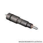CONJUNTO PORTA INJETOR 17mm - Bosch - 0430132007 - Unitário