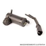 Bomba do Lavador de Para-brisa - Volvo CE - 14612959 - Unitário