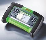 Scanner de Diagnóstico - KTS 200 - Bosch Equipamentos - 0684.400.210-000 - Unitário