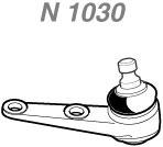Pivô - Nakata - N 1030 - Unitário