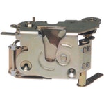Fechadura da Porta CHEVETTE 1987 - Universal - 40446 - Unitário