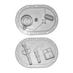 Flange da Bomba de Combustível - TSA - T-030016 - Unitário