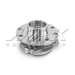 Cubo de Roda - MAK Automotive - MBR-WH-00400700 - Unitário