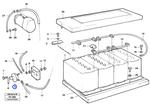 Interruptor da Bateria - Volvo CE - 1140319 - Unitário
