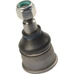 Pivo de suspensão - Dianteiro - Direito/Esquerdo D10 - Amortex - 53048 - Unitário