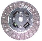 Disco de Embreagem - SACHS - 5533 - Unitário
