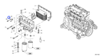 Capô - Volvo CE - 11700609 - Unitário