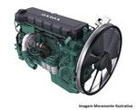 Motor REMAN - Volvo CE - 9014536073 - Unitário