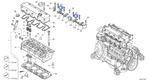 Parafuso da Vareta - Volvo CE - 20405524 - Unitário