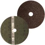 Disco de fibra metalite F212 grão 16 180x22mm - Norton - 05539539255 - Unitário