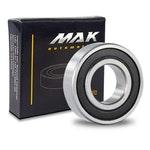 Rolamento de Roda - MAK Automotive - MBR-SB-00630200 - Unitário