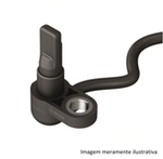 Sensor de Rotação do Freio ABS - Bosch - 0265008970 - Unitário