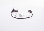 Sensor de Rotação - Bosch - 0281002102 - Unitário