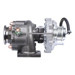 Turbocompressor - BorgWarner - 70000173871 - Unitário