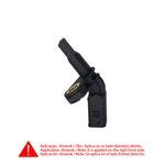 Sensor ABS - DS Tecnologia Automotiva - 30003DE - Unitário