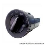 Chave de Luz - Original Volkswagen - 2RD941534 - Unitário