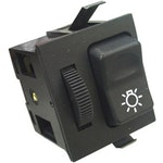 Interruptor de Luz - Universal - 90452 - Unitário