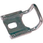 Batente do Porta-Malas OMEGA 2003 - Universal - 40789 - Unitário