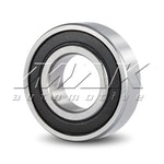 Rolamento para Motores Elétricos - MAK Automotive - MBR-SB-00630000 - Unitário