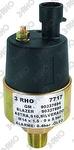 Sensor de Pressão do Óleo - 3-RHO - 7717 - Unitário