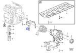 Junta de Reparação do Motor - Volvo CE - 21679835 - Unitário