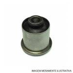 Bucha Bandeja - Original Volkswagen - 811407181.A - Unitário