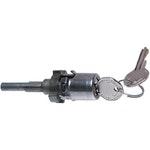Botão da maçaneta externa do Porta dianteira - C/chave PICKUP - Universal - 40107 - Unitário