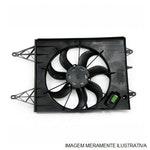 Hélice da Refrigeração - MD Mando - DB55651200 - Unitário