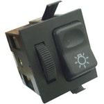 Interruptor de Luz - Universal - 90453 - Unitário