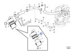 Suporte - Volvo CE - 16633047 - Unitário