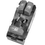 Tecla de Acionamento do Vidro Elétrico - Universal - 40936 - Unitário