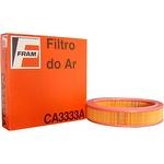 Filtro de Ar - Fram - CA3333A - Unitário