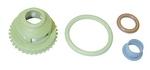 Kit de Filtro Para Bico Injetor Single Point - Kit & Cia - 90099 - Unitário