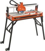 Máquina para corte - porcelanato Clipper - TR201E 230V - Norton - 70184642995 - Unitário
