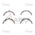 Anéis de Encosto - Apex - APX.TW7AFE-025 - Unitário