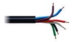 """Cabo """"Tipo PP"""" para Instalação Automotiva - DNI - HYBPP610 - Unitário"""