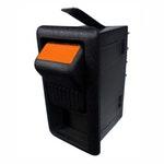 Chave Comutadora de Luz Universal 2 Posições Liga/Desliga 8 Terminais 12V - DNI - DNI 2188 - Unitário