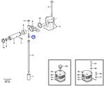 Parafuso do Balancim - Volvo CE - 422993 - Unitário