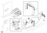 Mangueira Completa - Volvo CE - 9451-02207 - Unitário