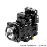 Motor de Acionamento Hidráulico REMAN - Volvo CE - 9014508165 - Unitário