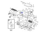 Resistência do Ar Condicionado - Volvo CE - 14514329 - Unitário