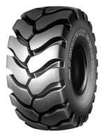 Pneu 17.5 R 25 XLDD2 A TL * - Michelin - 123317_101 - Unitário