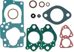 Junta do Carburador Solex Com Calço - Bastos Juntas - 321023 - Unitário