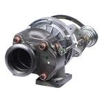 Turbocompressor S400-207 - BorgWarner - 70000174619 - Unitário